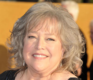 Oscar winner Kathy Bates has double mastectomy