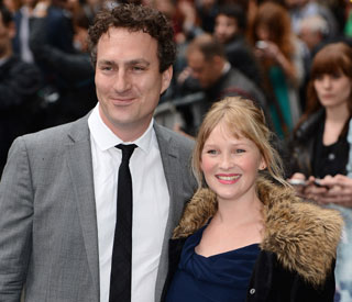 'Gavin and Stacey' star Joanna Page expecting