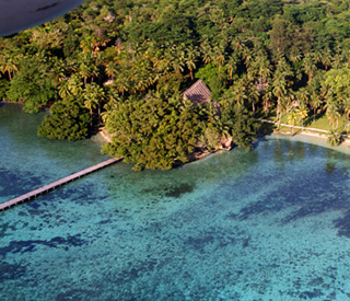 Tavanipupu: the South Pacific's best kept secret