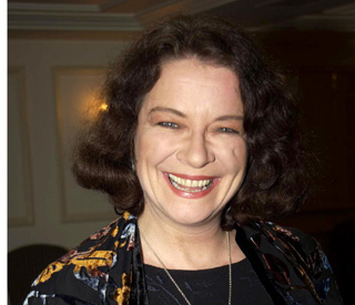 Actress Clare Higgins sets up a free drama school