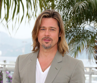 Brad Pitt wants dance his way into Bollywood