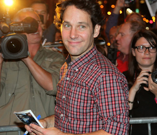 Comedy star Paul Rudd returns to Broadway