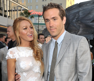 Blake Lively denies pregnancy rumours