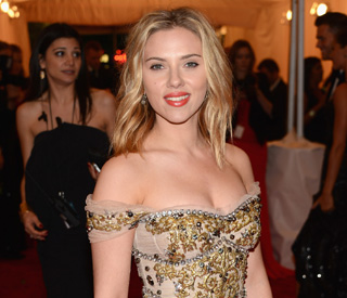 Scarlett Johansson to appear on Broadway