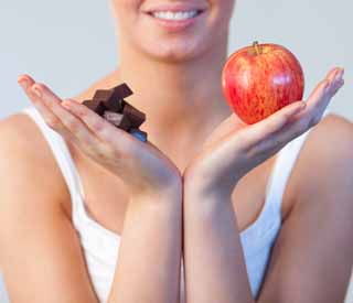Opt for a healthy lifestyle and avoid diabetes