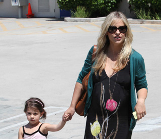 Sarah Michelle Gellar gives birth to second child