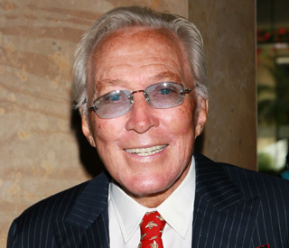 Music world mourns 'Moon River' star Andy Williams