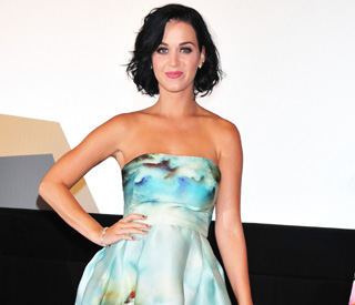 Katy Perry named Billboard Woman of the Year