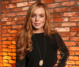 Lindsay Lohan recovering after health scare