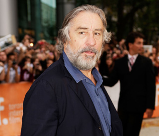 Robert De Niro awarded top Hollywood honour