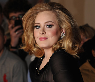 Adele to sing new Bond theme tune