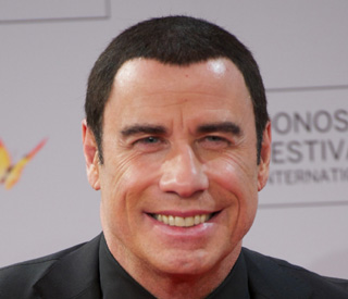 Hollywood vet John Travolta still feels the pressure