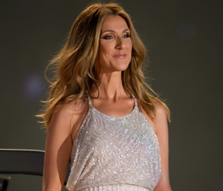 Celine Dion to sing at Whitney tribute