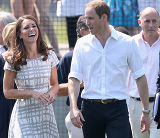 William and Kate to kick off FA's new football venture