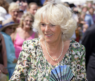 Camilla cancels engagements due to ear infection