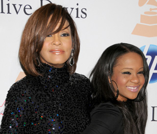 Whitney's trustees to halt Bobbi Kristina's payments