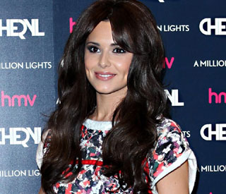 Cheryl Cole to appear in third Hangover movie
