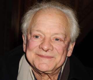 David Jason set to pen autobiography