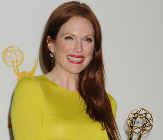 Jewellery stolen from Julianne Moore's home