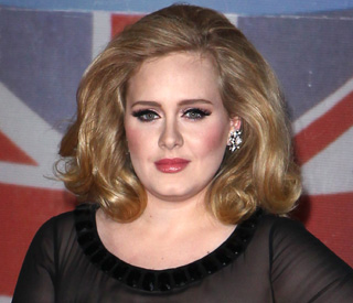 Adele's Bond theme tops iTunes chart