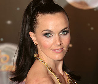Victoria Pendleton wants 'Strictly' to get stricter