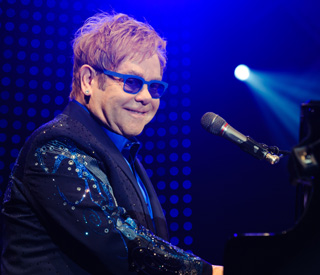 Elton John libel case rejected