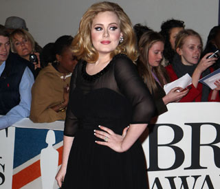 Adele's 'Skyfall' fails to hit top spot in UK charts