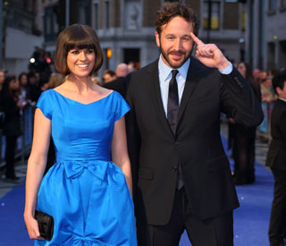 Chris O'Dowd takes on musical role