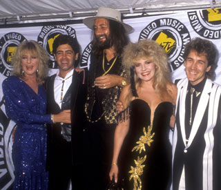 Fleetwood Mac are set for a reunion tour