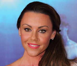 Michelle Heaton to undergo double mastectomy