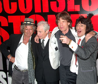 Fans share fury at Rolling Stones ticket prices