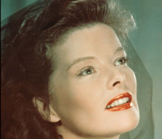 Katharine Hepburn fashion exhibition unveiled