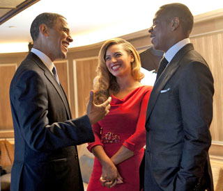 Obama shares parenting tips with Jay-Z