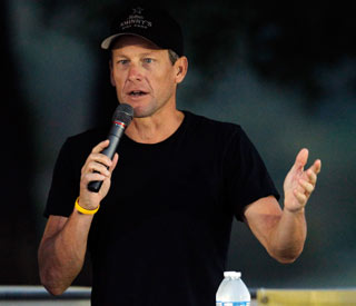 Lance Armstrong stripped of Tour de France titles