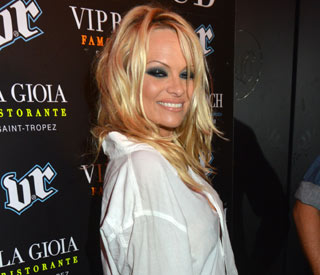 Pamela Anderson to appear in 'Dancing On Ice'?