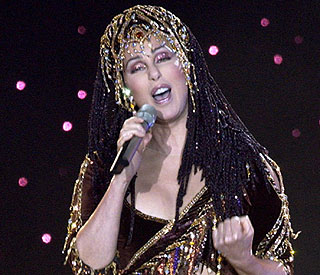 Cher to appear in 'X Factor' final