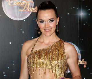 Victoria Pendleton reports 'Strictly' weight loss
