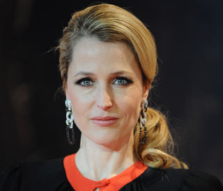 Gillian Anderson to star in 'Room On The Broom'