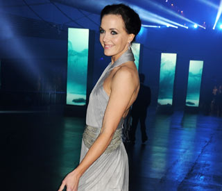 Victoria Pendleton to spook audience as corpse bride