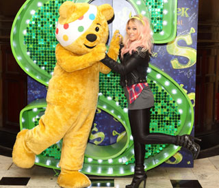 Amelia Lily joins Children In Need 'Shrek' cast