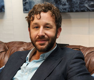 Chris O'Dowd would consider Ireland move