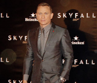 Daniel Craig signs up to George Clooney drama