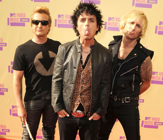 Green Day cancel tour after singer's rehab stint