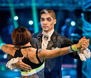 Louis Smith says sorry for Sid Owen slip