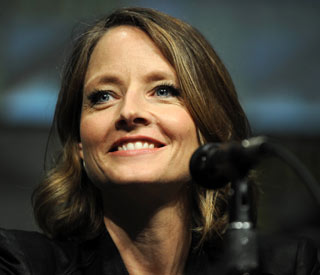 Jodie Foster celebrated in lifetime achievement award