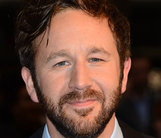 Chris O'Dowd denies heart-throb status