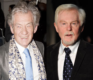 Ian McKellen and Dereck Jacobi 'reuknight' for sitcom