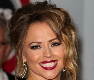 Kimberley Walsh to release solo album