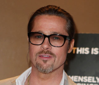 Brad Pitt turns college passion into business venture