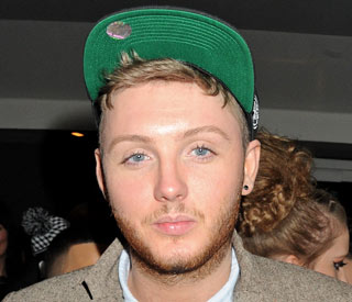 'X Factor's James Arthur says insecurity is essential